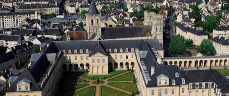 Nue Propriété Caen